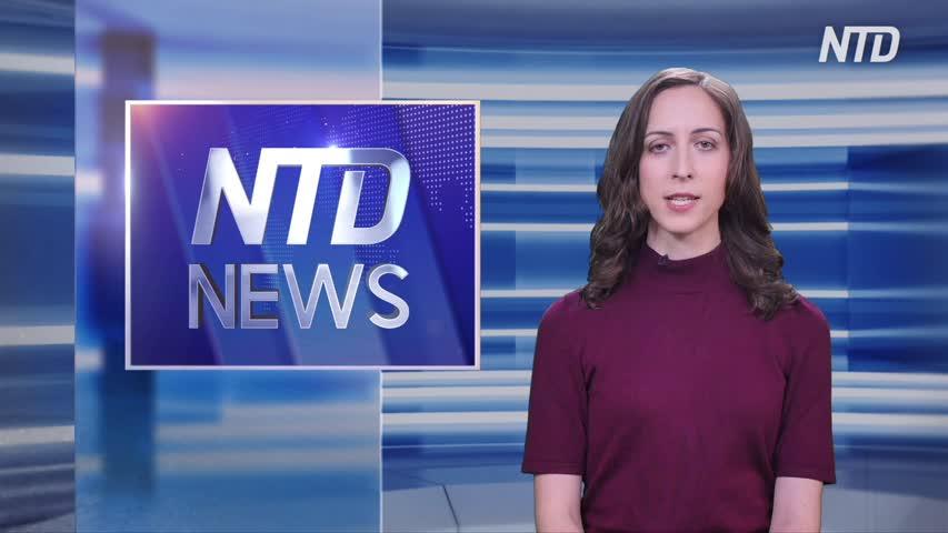 NTD Evening News Full Broadcast (June 12)