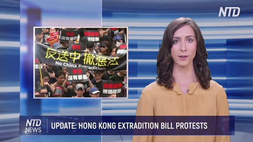 NTD Evening News Full Broadcast (June 17)