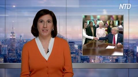 NTD Evening News Full Broadcast (July 18)
