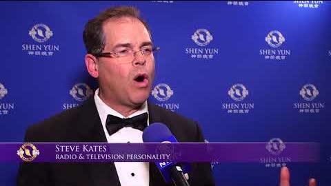 Steve Kates