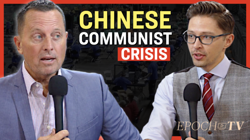[Trailer] EXCLUSIVE: Communist China's Effort to Influence Mayors, Governors, Lawmakers | Facts Matter