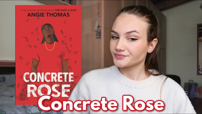 Let's discuss Concrete Rose   GRWM
