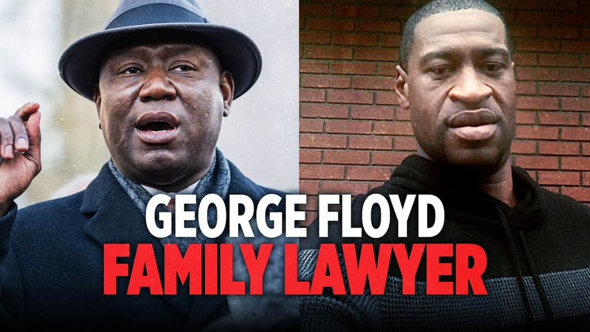 What George Floyd Family Lawyer Missing About Police Shootings in America   Larry Elder