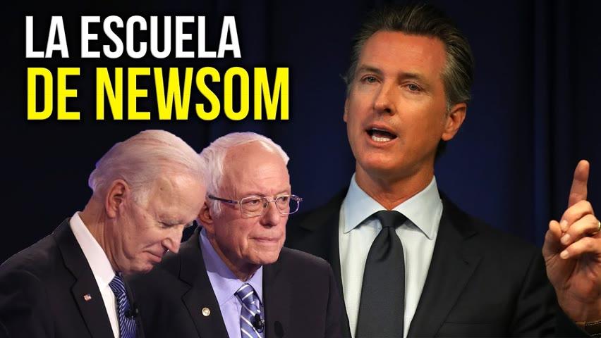 Newson pide ayuda a la Casa Blanca