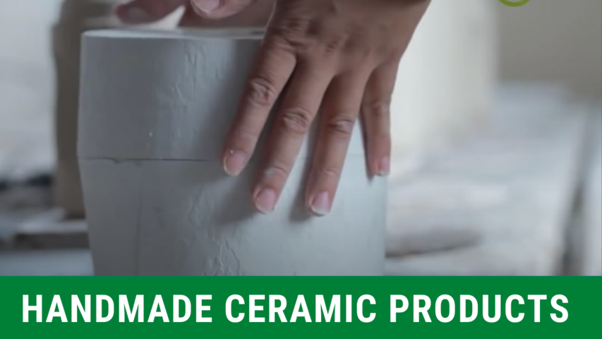 Traditional Handmade Ceramic Products