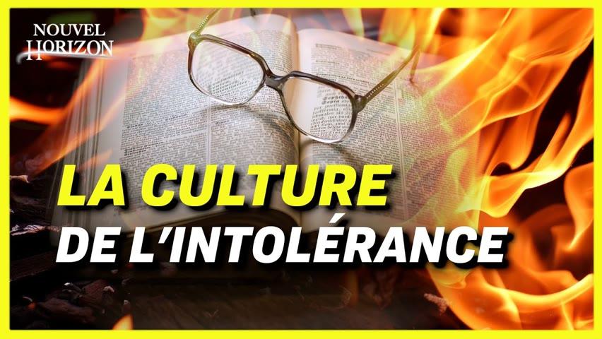 Livres brûlés, enfants stigmatisés, musiciens licenciés : la culture de l'intolérance