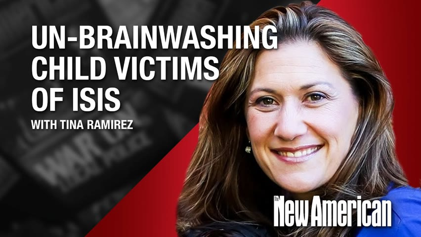 Un-brainwashing Child Victims of ISIS & the Critical Importance of Religious Liberty