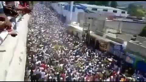 希望古巴人民能夠覺醒,街頭抗議共產黨暴政是不會剷除妖魔的! 香港和緬甸就是前車之鑑!!!