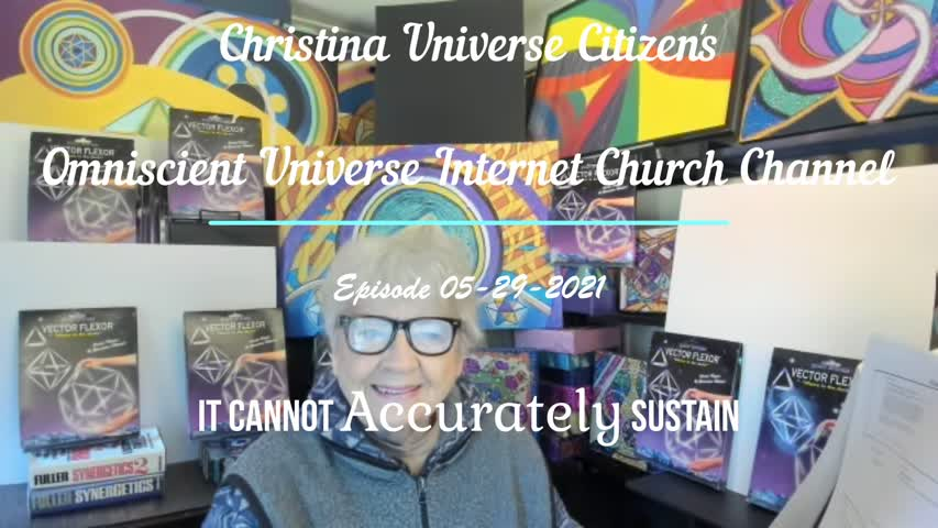 Cuc Ouic Channel Ep 05-29-2021 It Cannot Accurately Sustain-1