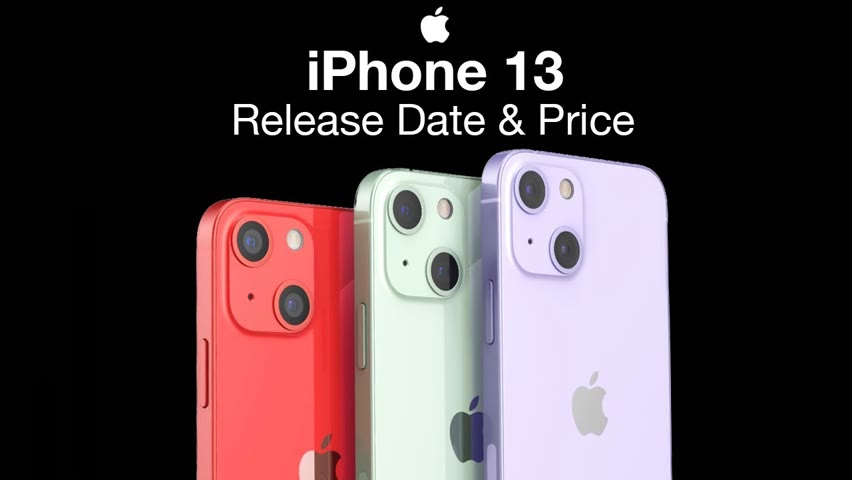 iPhone 13 Release Date and Price – Satellite Signal Connection?