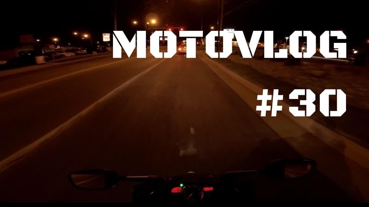 BLM | Motovlog #30