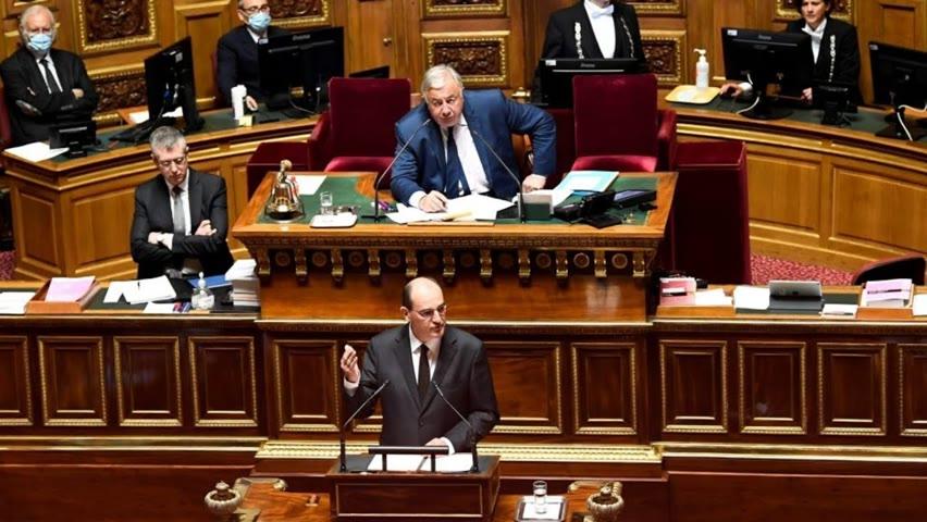 Sénateurs français : prévenir les crises avec plus de surveillance ?
