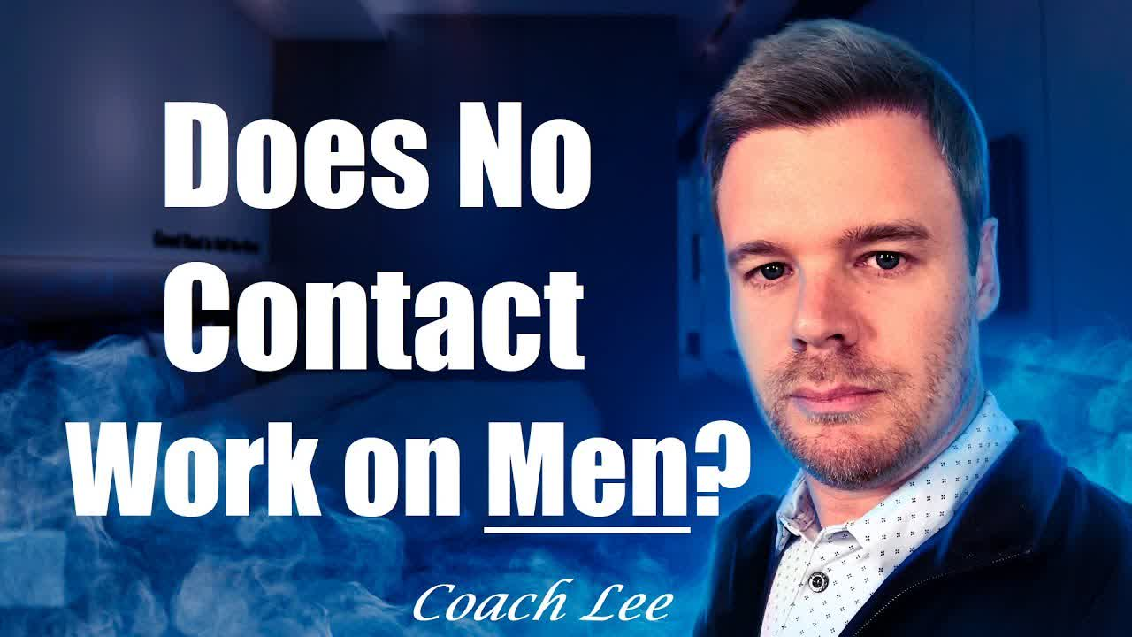 Does No Contact Work On Men?