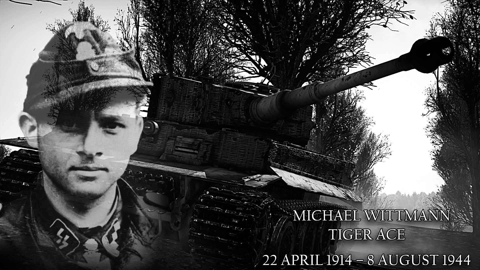 Panzerlied - Version combat