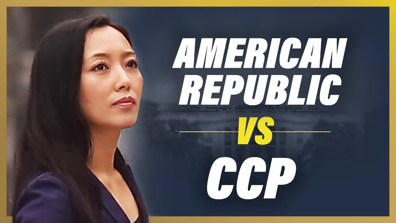 American Republic vs CCP—Documentary exposing China's game plan for the 2020 US election