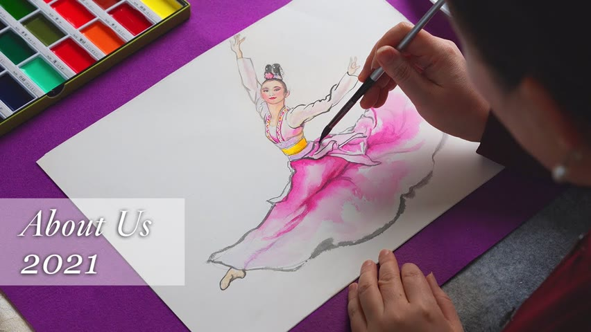 Lunar New Year Greetings From the Shen Yun Shop
