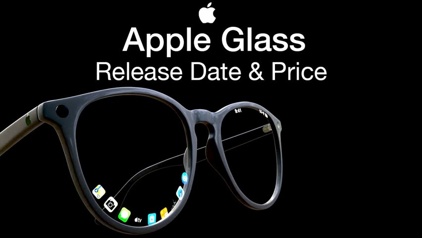 Apple Glass Release Date and Price – iGlasses 2021 Announcement?