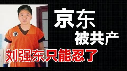 刘强东退居幕后,红三代徐雷接管京东;红色家族接管民营企业,一个都不能少!