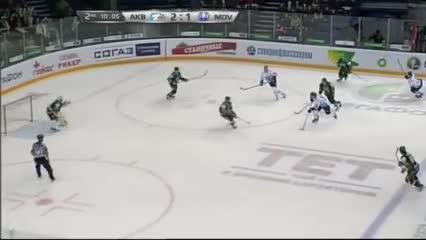 Dirtiest Hockey Hits