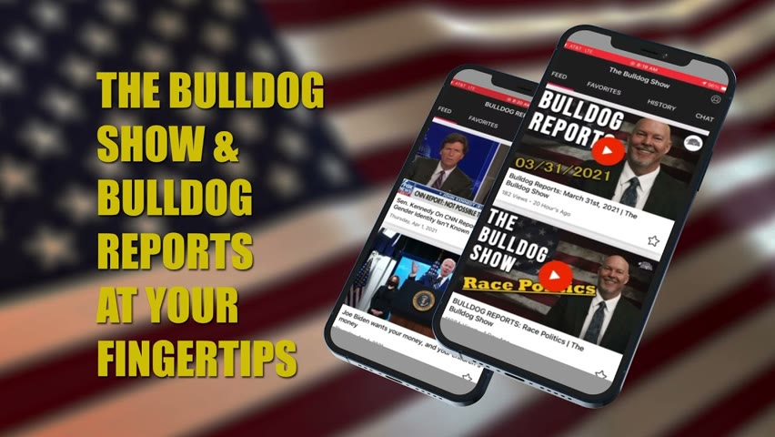 Bulldog Show & Bulldog Reports Apps Available Now!