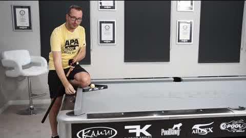 DAILY Pool Trick Shot - DAY 5- Jump Masse Out of Rack!! - Venom Trickshots