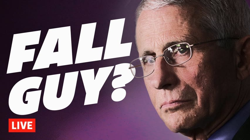 Why Fauci's Emails Are A Decoy