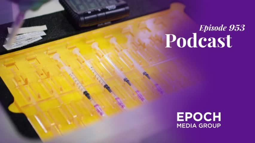 """Podcast Nr. 953 Ende der Quarantäne-Entschädigung – """"Impfpflicht durch die Hintertür"""""""
