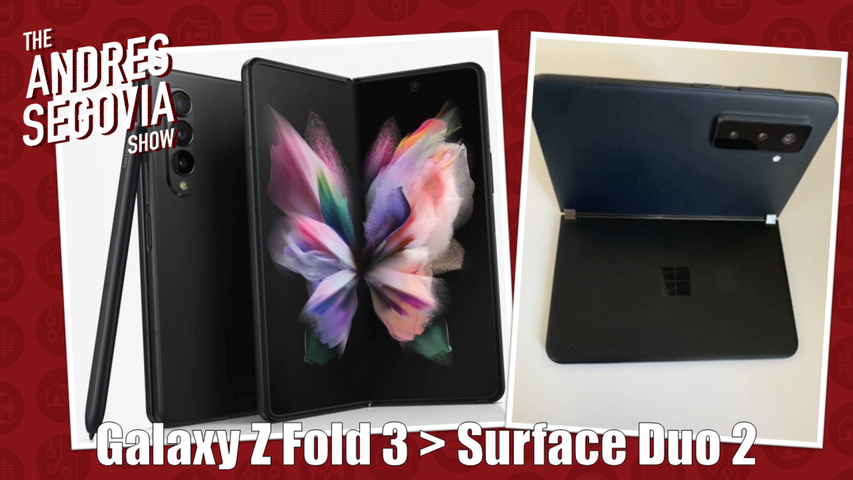 Which Next Gen Foldable Devices Look More Promising?