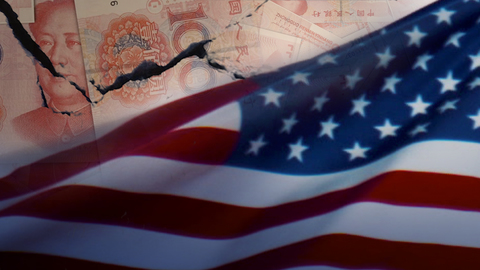 Decoupling From CCP: US and Allies Would Cut China's Growth