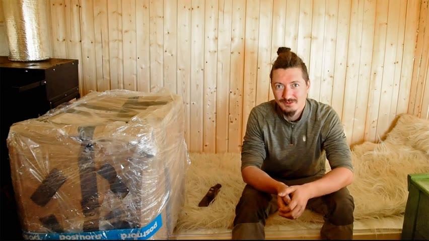 Deschid Mystery Box din Norvegia