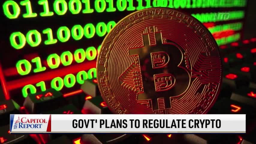 Financial Expert: Regulations on Crypto 'Death by Taxation'