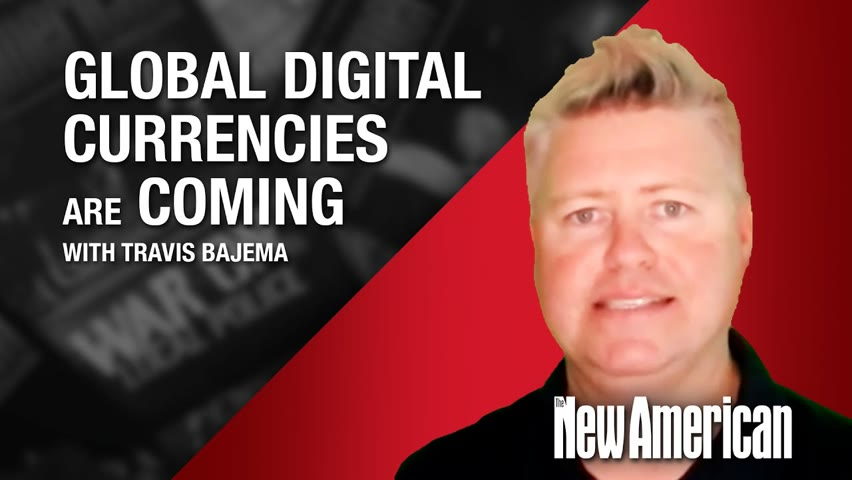Global Digital Currencies are Coming, Warns Expert
