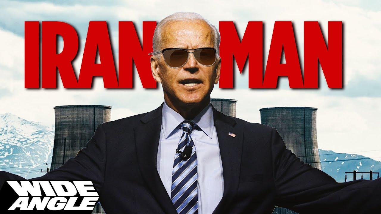 Is Biden Set to Repeat one of Obama's Key Mistakes?—U.S. & Iran
