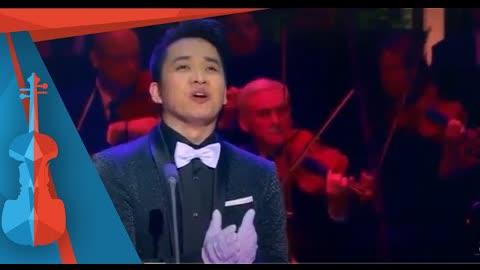 Virtuózok 2018 | Ninh Duc Hoang Long - Charles Gounod: Faust (Cavatina)