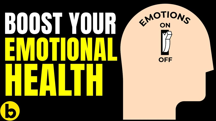 14 Ways To Boost Your Emotional Health