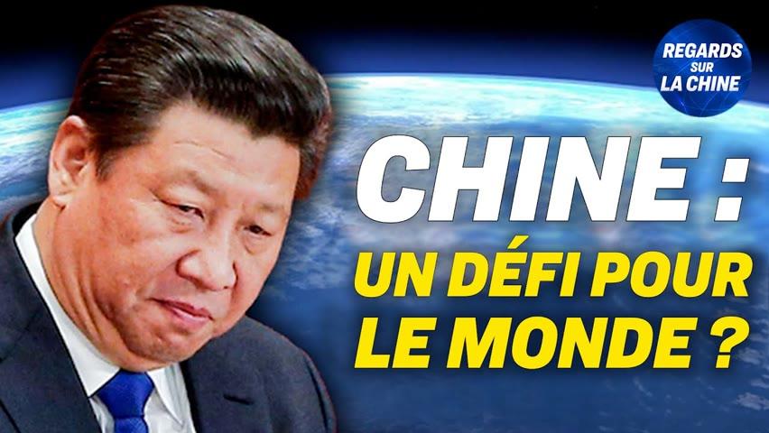 Rice : la Chine est un défi de taille ; la Russie et la Chine lancent un exercice naval conjoint