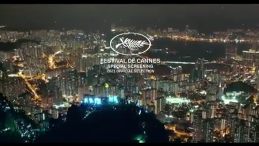 本屆#戛納電影節 主辦方為了彰顯公義,多次安排反應香港市民反抗中共壓迫的紀錄片《時代革命》【Revolution of Our Times】,請觀賞該片預告片,並請多多推廣。