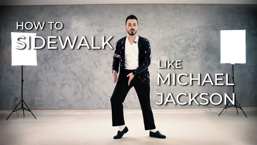 SIDEWALK - Ricardo Walker Ensina os detalhes e SEGREDOS desse passo!