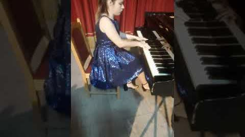 PIANOFORTE TR - IVANOVA YOANNA - CHOPIN FANTASIE F MOLL OP.49