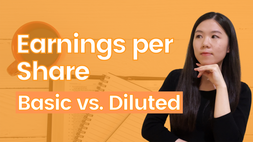 Earnings Per Share Explained   Basic EPS and Diluted EPS