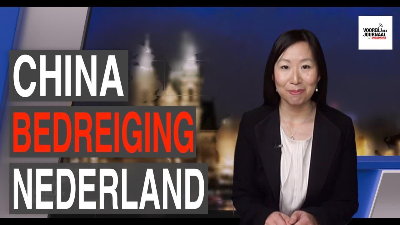 China directe bedreiging Nederlandse economie