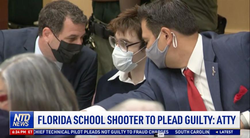 Florida School Shooter to Plead Guilty: Attorney