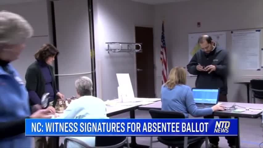 VOTING BY ABSENTEE BALLOTS