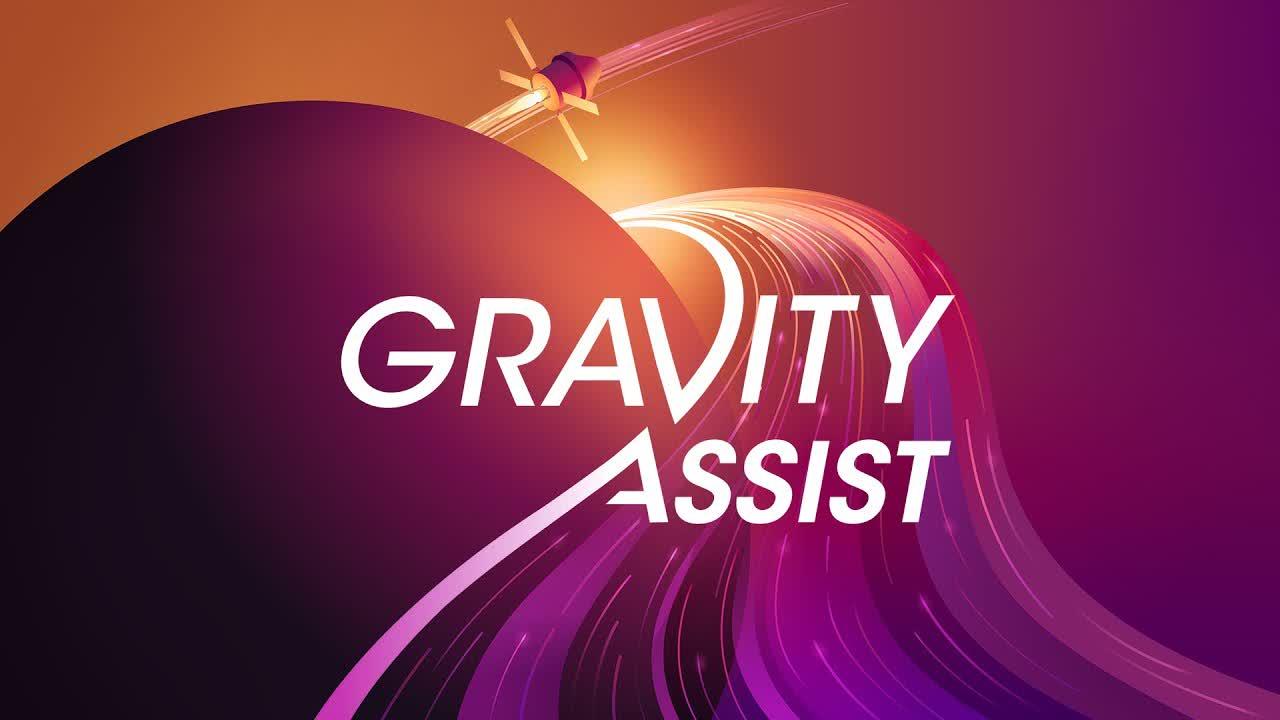 Gravity Assist Podcast: Season 5 Trailer