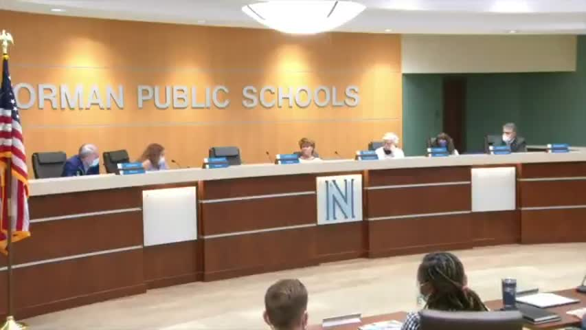 Kids Commit Murder For Coming To School Without A Mask - OK School Board Member