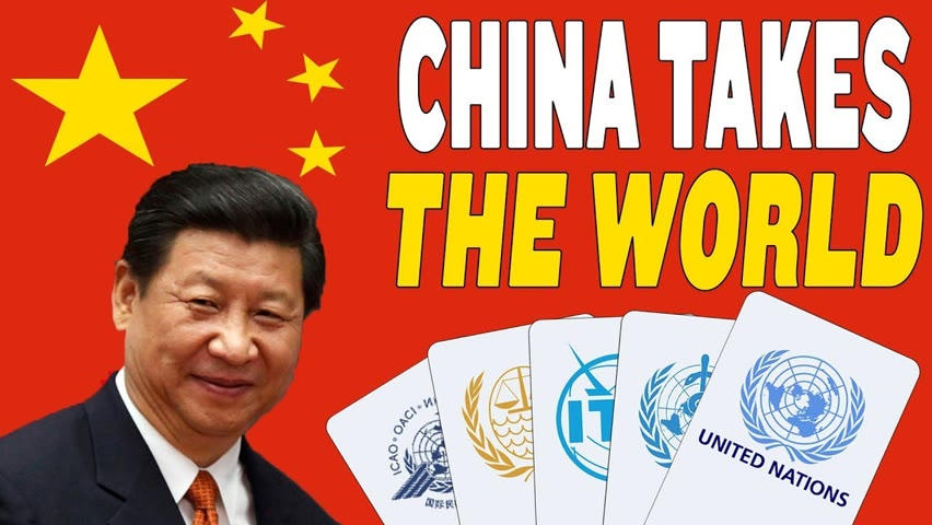 Китай си осигури влияние над международни  институции