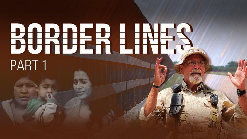 Border Lines: Part I
