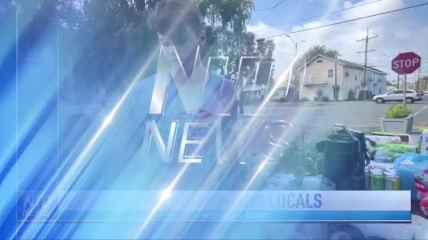 At Least 14 Dead After Storm Ida Floods New York City; Terror Wars Cost $8T, 929K Lives: Study | NTD