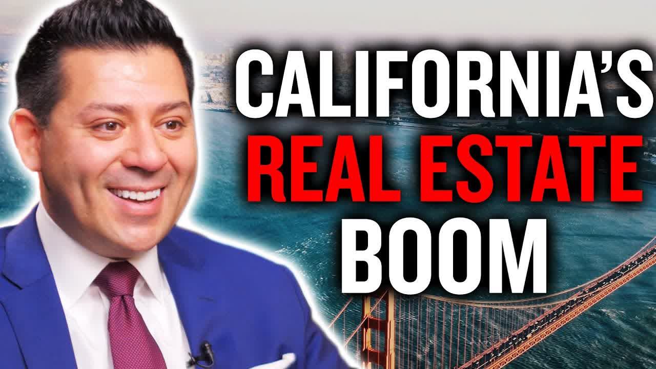 California's Real Estate Rises During the Pandemic; Inner City Population Decline | Louis DiGonzini