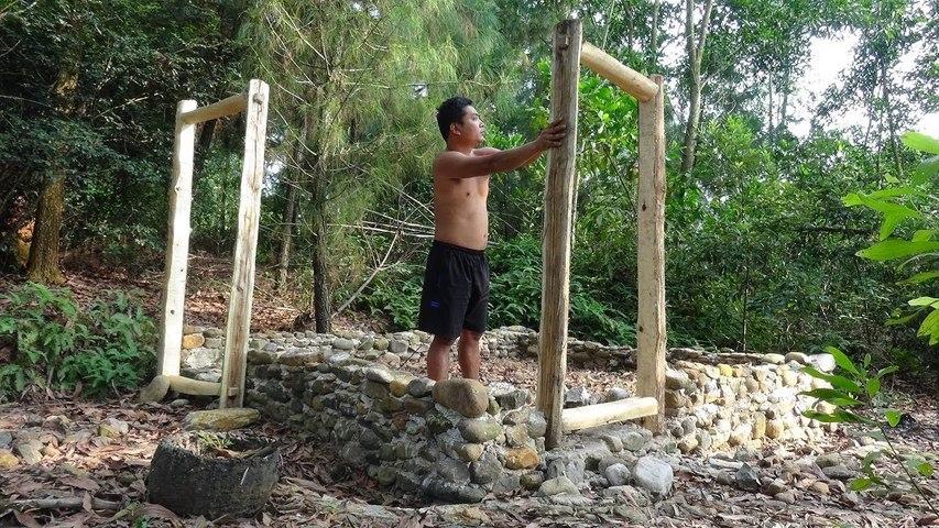 Make the Door Carpentry